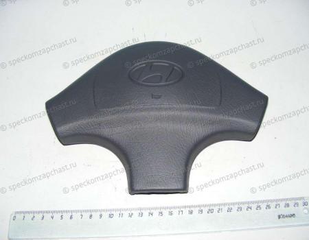 Накладка рулевого колеса на Хендай Портер 1 - 561504B000