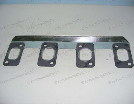Прокладка коллектора выпускного (J2 - 2.7) на Киа Бонго - 0K65A13461B
