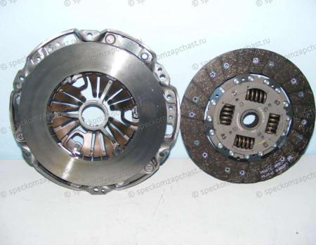 Сцепления комплект (диск + корзина) на Мерседес Спринтер - A0232500201