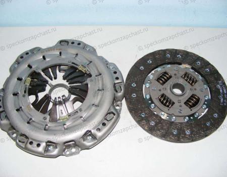 Сцепления комплект (диск + корзина) ОМ646 на Мерседес Спринтер - A0252507001