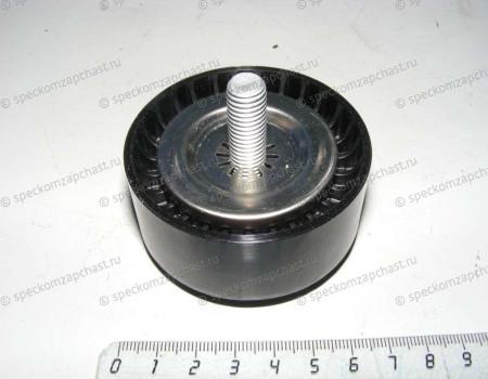 Ролик ремня приводного обводной ОМ651 на Мерседес Спринтер - A6512000270