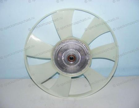 Вентилятор охлаждения ( + муфта вискомуфта) ОМ611/ОМ612/ОМ646/ОМ651 на Мерседес Спринтер - A0002009723