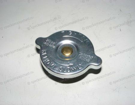 Крышка бачка расширительного (радиатора) на Мерседес Спринтер - A0005016215