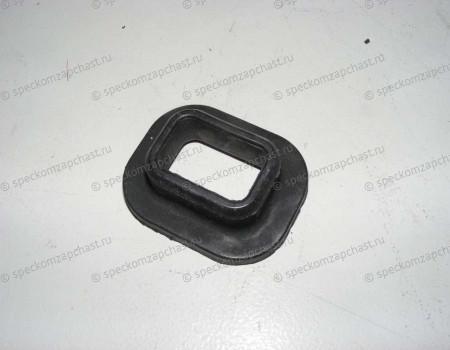 Опора радиатора резиновая на Мерседес Спринтер - A6385040212