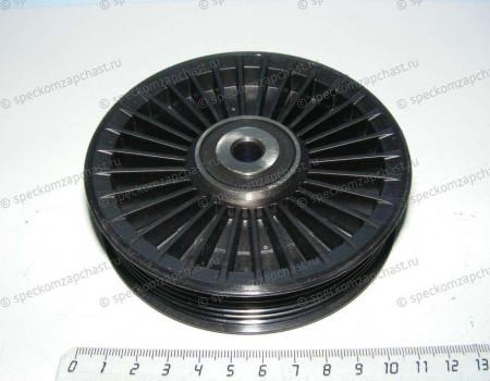 Ролик ремня приводного обводной (большой) ОМ611/ОМ646/ОМ651 на Мерседес Спринтер - A6112340193