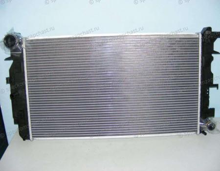 Радиатор охлаждения двигателя W906 на Мерседес Спринтер - A9065000002