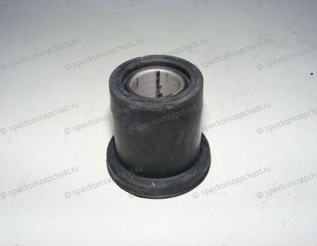 Втулка рессоры (передняя в переднюю рессору) (1.4 TON) на Киа Бонго - 552564E600
