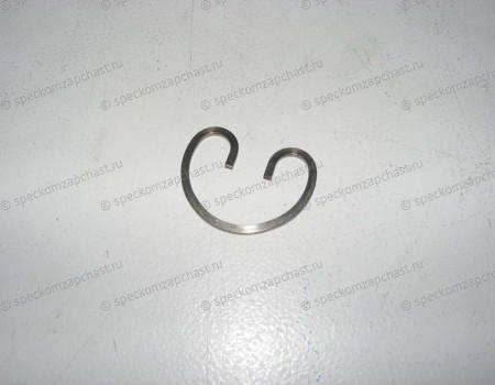 Кольцо стопорное пальца поршня D4AL на Hyundai HD - 2341441001