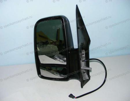Зеркало левое W906 (механическое) на Мерседес Спринтер - BSG60900013