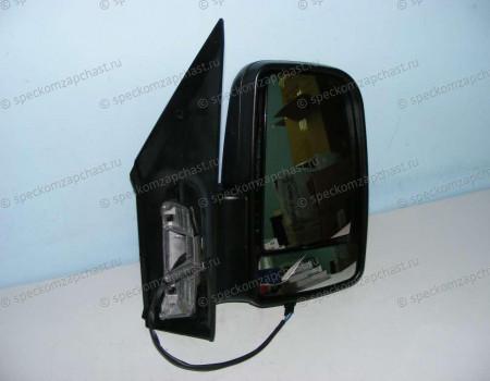 Зеркало правое W906 (механическое) на Мерседес Спринтер - BSG60900012