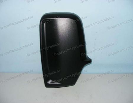 Корпус (накладка) зеркала левого на Мерседес Спринтер - A0008111022