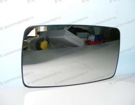 Стекло зеркала правое W901/905 (c подогревом) на Мерседес Спринтер - A0018110433