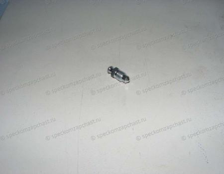 Штуцер прокачки тормозного цилиндра заднего переднего суппорта на Хендай Портер 1 - 5812544001