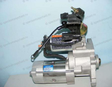 Стартер D4AL на Hyundai HD - 3610041020