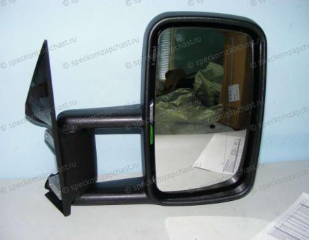 Зеркало правое W909 (механическое) на Мерседес Спринтер - A9098100116