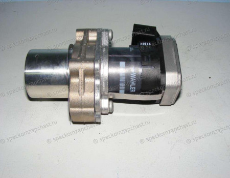 Клапан EGR ОМ646 на Мерседес Спринтер - 7610D