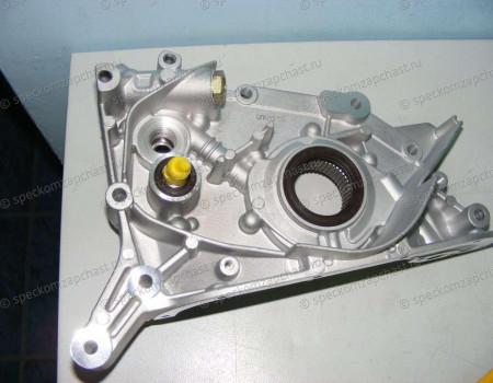 Насос масляный двигателя на Хендай Портер 1 - 2134042506