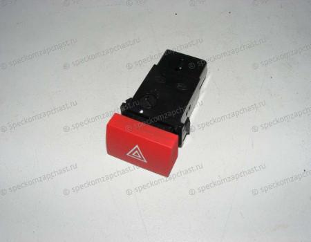 Выключатель (кнопка) аварийных сигналов на Хендай Портер 2 - 937904F000
