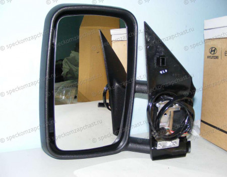 Зеркало левое W901/905 (эл. подогрев) на Мерседес Спринтер - A0008114930