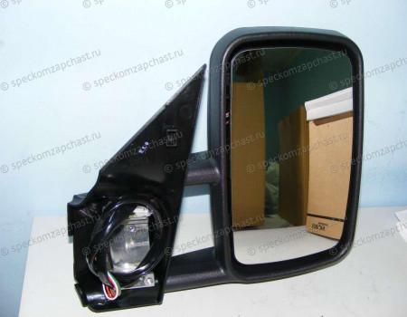 Зеркало правое W901/905 (эл. подогрев) на Мерседес Спринтер - A0008115530