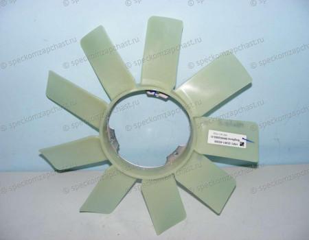 Крыльчатка вентилятора двигателя D4DD на Hyundai HD - 2526145300