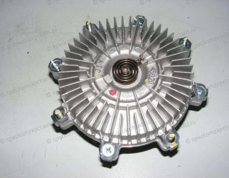 Термомуфта (вискомуфта) вентилятора охлаждения D4AL/D4DB на Hyundai HD - 2523945020