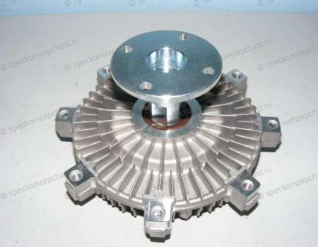 Вискомуфта муфта вентилятора термомуфта на Киа Бонго - 2523742750