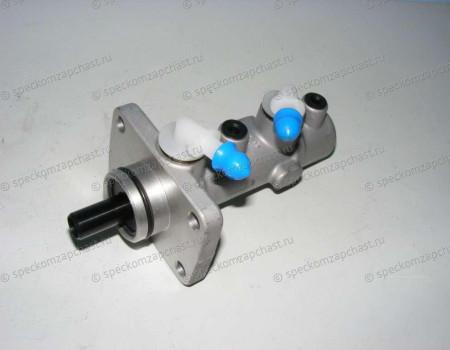 Цилиндр тормозной главный (J3 - 2WD - 1.4TON без АБС) на Киа Бонго - 585104E600