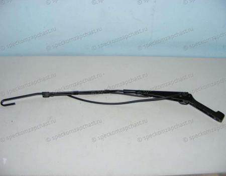 Поводок стеклоочистителя левый на Мерседес Спринтер - A9018200044