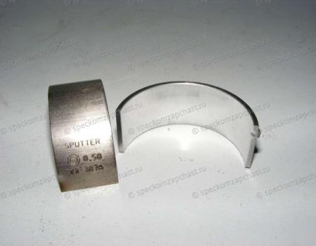 Вкладыши шатунные OM611/646 0.50 (на 1 шатун) на Мерседес Спринтер - A6110300260