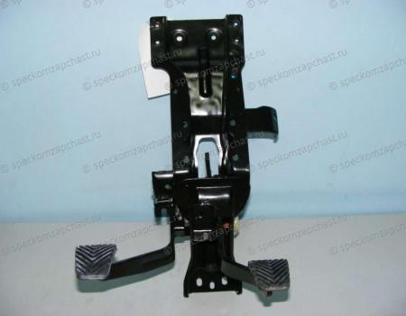 Педаль тормоза + сцепление (педальный узел) на Киа Бонго - 328024E001