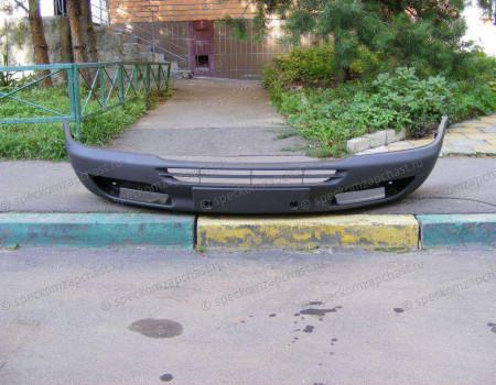 Бампер передний на Мерседес Спринтер - A9018800670