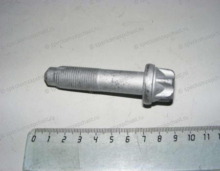 Болт крепления амортизатора заднего на Пежо Боксер - 1613684680