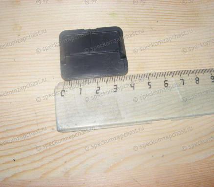 Заглушка торпеды возле лобового стекла по середине на Хендай Портер 1 - 8488743800AQ