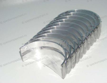 Вкладыши коренные 0.50 комплект на Хендай Портер 2 - 210204A902