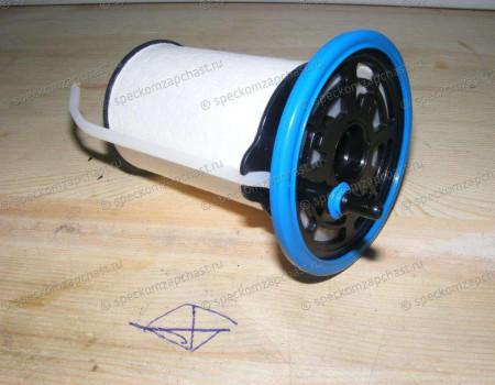 Фильтр топливный (CC2.3) -19 на Фиат Дукато - 77366607