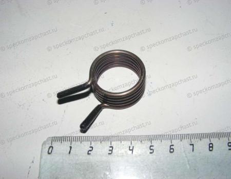 Пружина возвратная рычага КПП на Hyundai HD - 437185H000