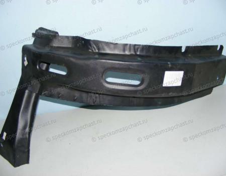 Кронштейн (рамка) внутренний передней фары левый на Пежо Боксер - 7212VR