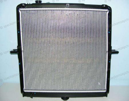 Радиатор охлаждения (J3 - 1.4TON) на Киа Бонго - 253104E600