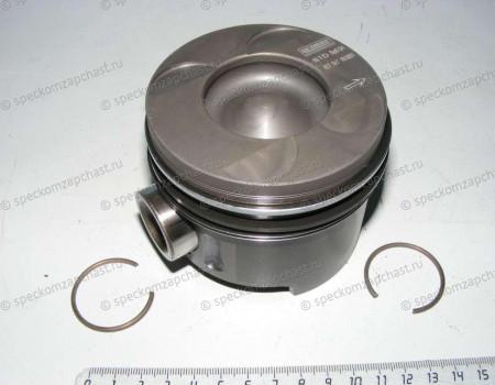 Поршень двигателя OM646 +0,00 STD (палец + кольца) на Мерседес Спринтер - A6460301017