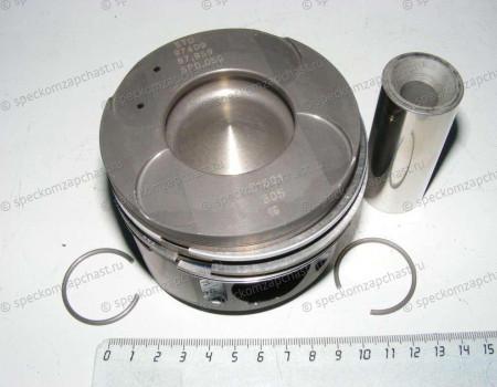 Поршень двигателя OM611 STD (палец + кольца) на Мерседес Спринтер - A6110301117