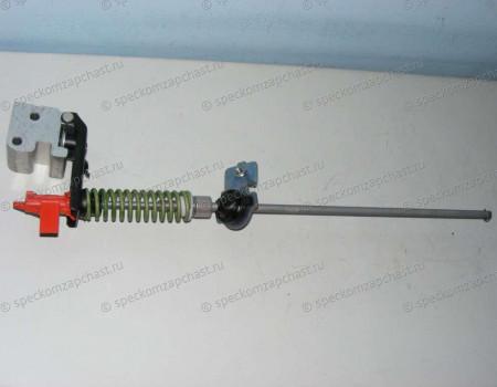 Клапан распределитель тормозной системы (колдун) на Фиат Дукато - 51837344
