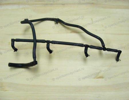 Трубка топливная (обратка с форсунок на ТНВД) на Киа Бонго - 314004X402