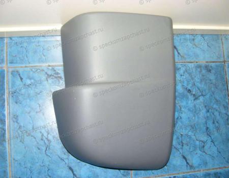Бампер задний правая часть на Мерседес Спринтер - A9018800471
