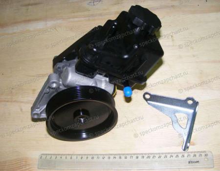 Насос гидроусилителя руля ОМ651 на Мерседес Спринтер - A0064667801