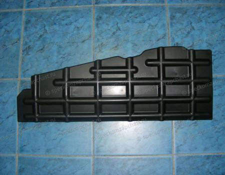 Защита двигателя панель защитная левая на Хендай Портер 2 - 291454F050