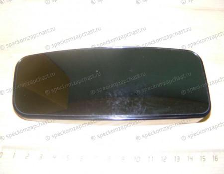 Стекло зеркала левое W906 (нижнее) (без подогрева) (кронштейн) на Мерседес Спринтер - A0028111933