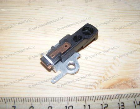 Выключатель (концевик) ручного тормоза на Мерседес Спринтер - A0015450609