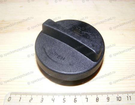 Крышка горловины масляной (после 06-) на Hyundai HD - 2651026620