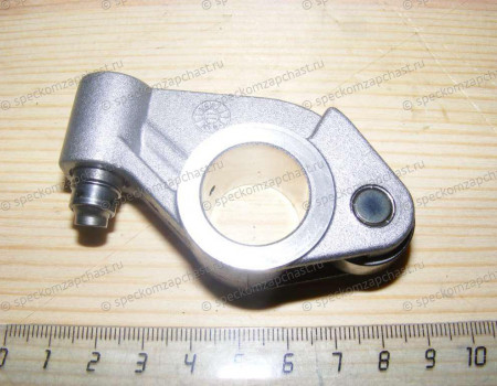 Рокер (коромысло) клапана на Киа Бонго - NSP02245314X100